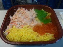 カニイクラ丼.JPG